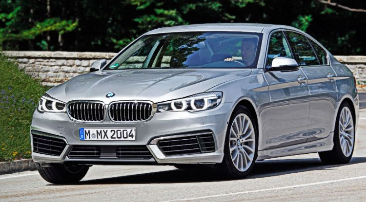 Permalink to Bmw 5 Series Release Date