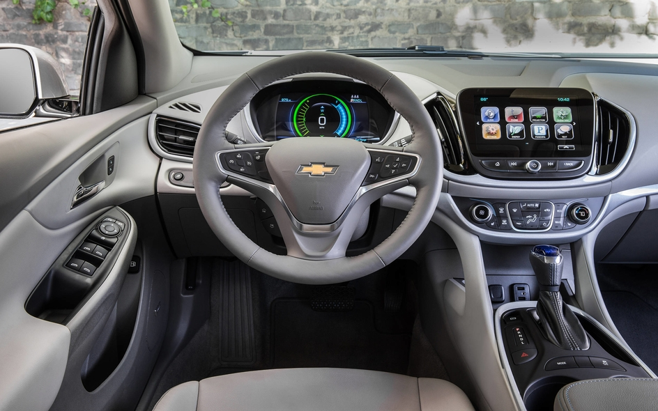 2020 chevrolet volt premier review game changer changes the Chevrolet Volt Premier