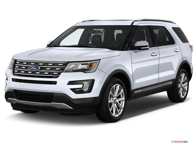 2016 ford explorer 4wd 4dr xlt specs and features us Ford Explorer Xlt Specs