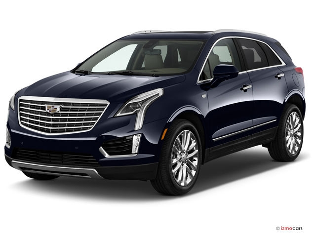 2017 cadillac xt5 prices reviews listings for sale us Reviews Of Cadillac Xt5