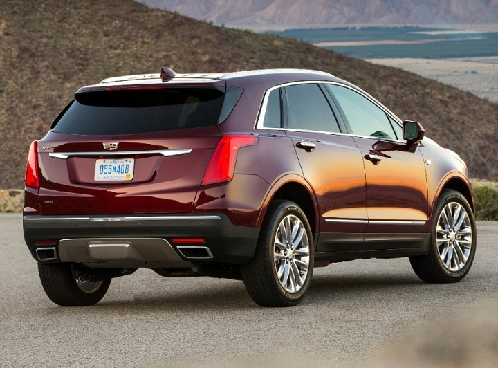 2017 cadillac xt5 review expert reviews jd power Reviews Of Cadillac Xt5