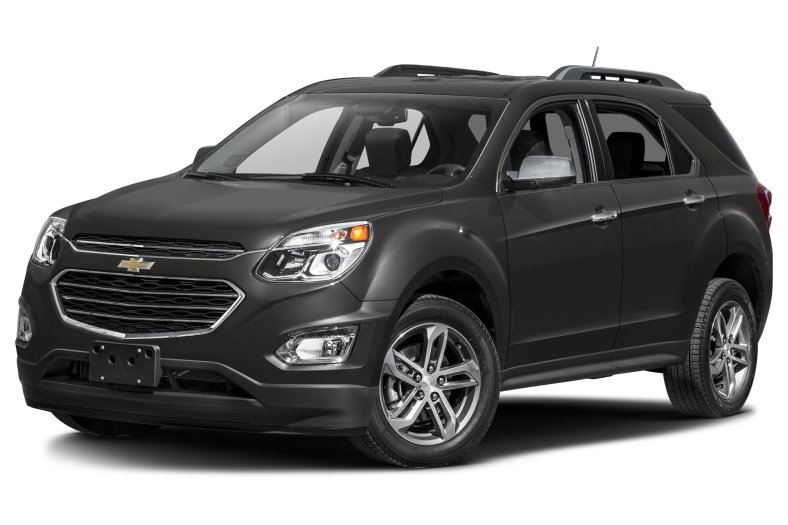 2017 chevrolet equinox premier all wheel drive pricing and options Chevrolet Equinox Premier