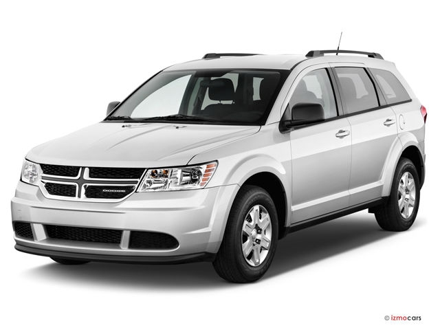 2017 dodge journey prices reviews listings for sale Dodge Journey Trim Levels
