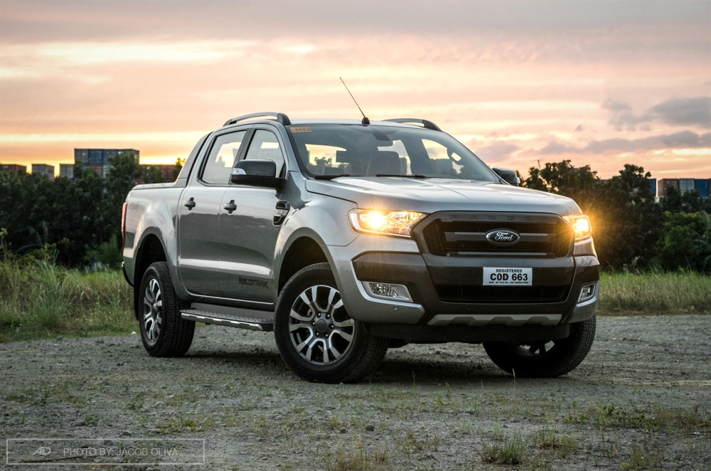 2017 ford ranger 32 wildtrak 4×4 at review autodeal Ford Wildtrak Philippines