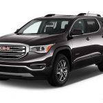 2017 gmc acadia prices reviews listings for sale us Gmc Acadia Denali Review