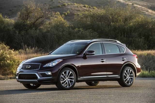 2020 infiniti qx50 vs 2020 volvo xc60 the car connection Infiniti Qx50 Vs Volvo Xc60