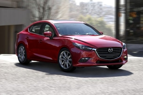 2017 mazda 3 review expert reviews jd power Mazda Hatchback Review