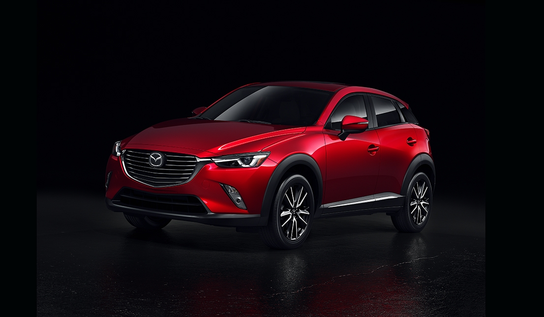 2017 mazda cx 3 owners manual mazda usa Mazda 3 Owners Manual Pdf