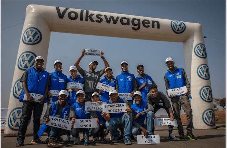 2020 volkswagen driver search eight make it to second Volkswagen Driver Search