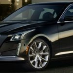 2018 cadillac cts performance features Cadillac Cts Horsepower