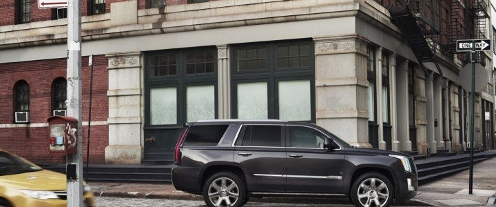 2020 cadillac escalade changes updates new features gm Cadillac Escalade New Features
