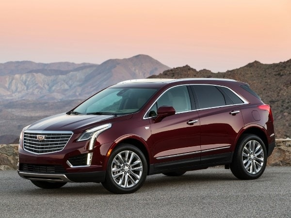 2018 cadillac xt5 buyers guide kelley blue book Kelley Blue Book Cadillac Xt5