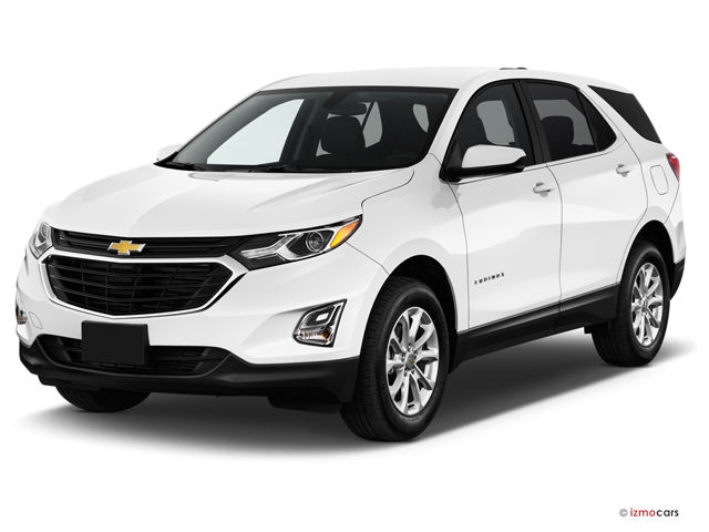 2018 chevrolet equinox prices reviews and pictures us Chevrolet Equinox Review