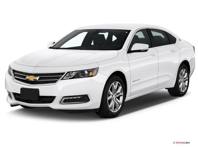 Permalink to Chevrolet Impala Review