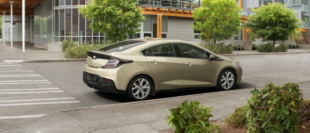 2020 chevrolet volt changes and release date florence Chevrolet Volt Release Date