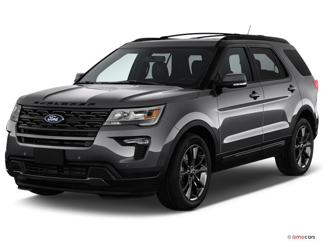 Permalink to Ford Explorer Xlt Specs