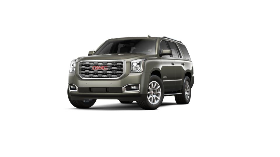 2018 gmc yukon denali colors gm authority Gmc Yukon Denali Colors