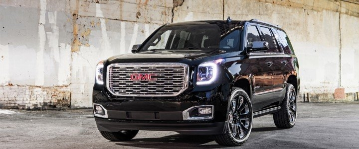 2020 gmc yukon denali colors gm authority Gmc Yukon Denali Colors