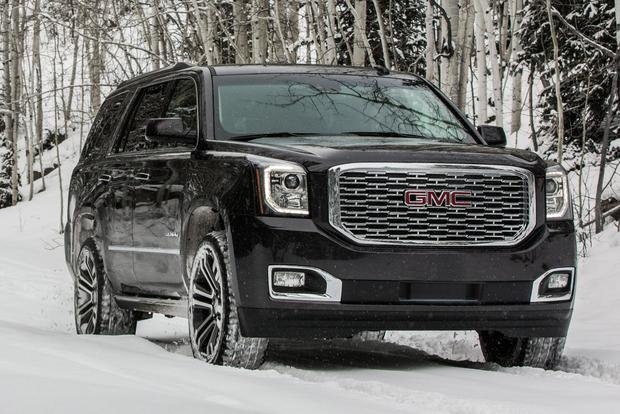 Permalink to Gmc Yukon Denali Review