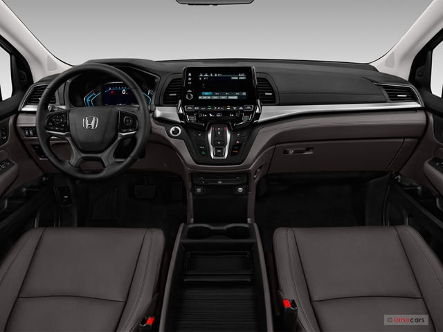 2018 honda odyssey 132 interior photos us news world Honda Odyssey Interior