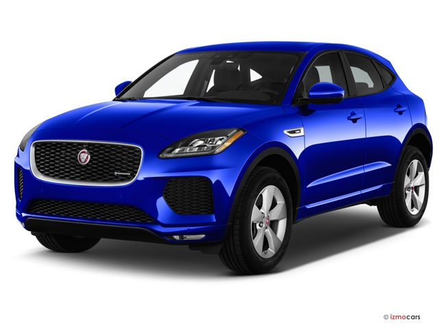 2018 jaguar e pace prices reviews and pictures us news Jaguar EPace Configurations