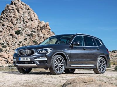 2018 jaguar f pace vs 2018 bmw x3 which is best Jaguar F Pace Vs Bmw X3