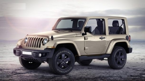 2018 jeep wrangler release date and redesign cars jeep Jeep Wrangler Release Date