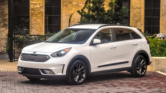 2018 kia niro plug in review an outstanding subcompact Kia Niro PlugIn Hybrid