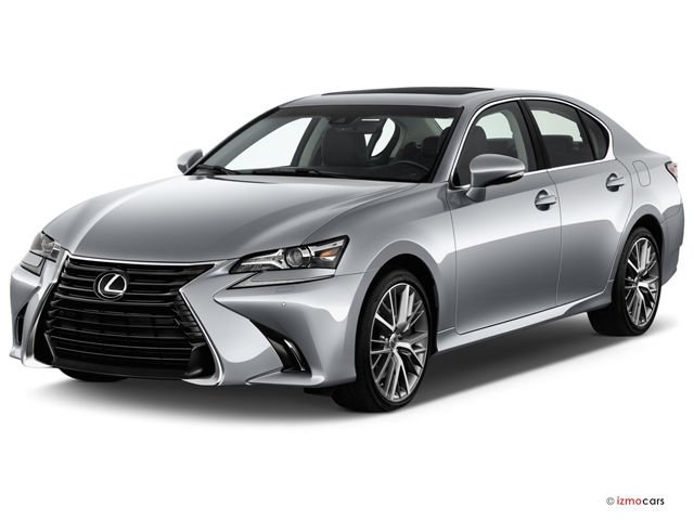 2020 lexus gs configurations trims us news world report Lexus Is Configurations