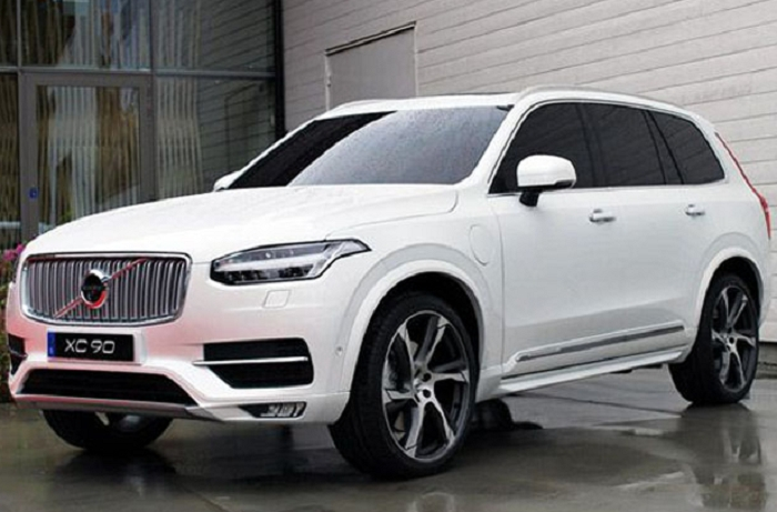 2018 volvo xc90 release date changes price cars volvo Volvo Xc90 Release Date