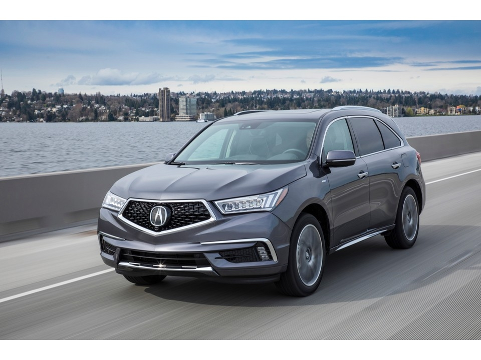 2019 acura mdx hybrid prices reviews and pictures us Acura Mdx Sport Hybrid