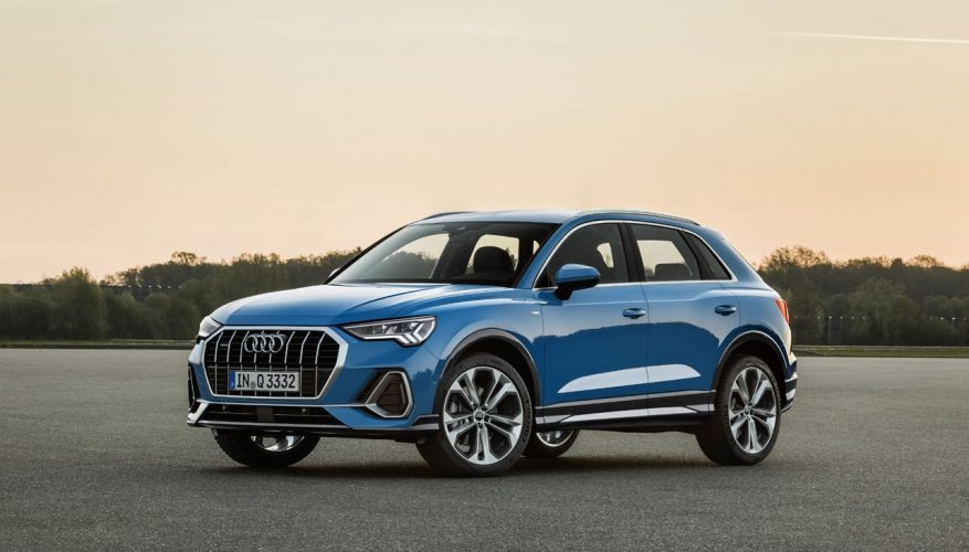 2019 audi q3 adds style size and tech the car magazine Audi Q3 Usa Release Date