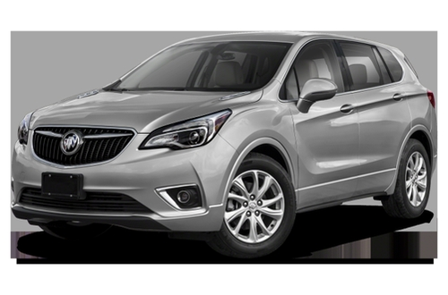 2019 buick envision specs price mpg reviews cars Buick Envision Changes