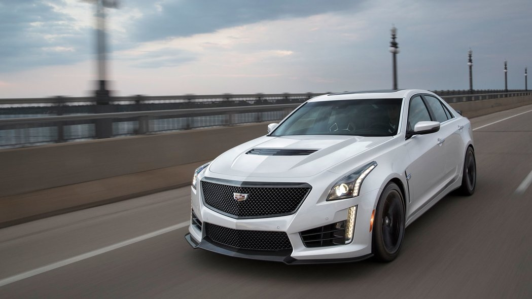 Permalink to Cadillac Cts Horsepower