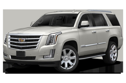 2019 cadillac escalade specs price mpg reviews cars Cadillac Escalade White