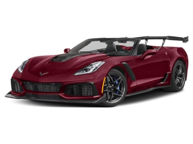2019 chevrolet corvette zr1 3zr Pictures Of The Chevrolet Corvette