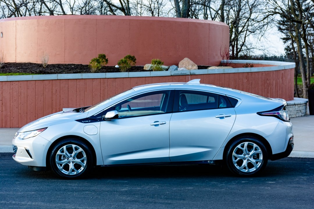 2020 chevrolet volt review an elegy the truth about cars Chevrolet Volt Premier