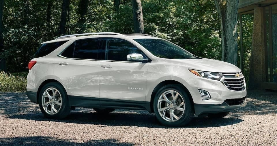 2019 chevy equinox reviews equinox suv scores Chevrolet Equinox Review