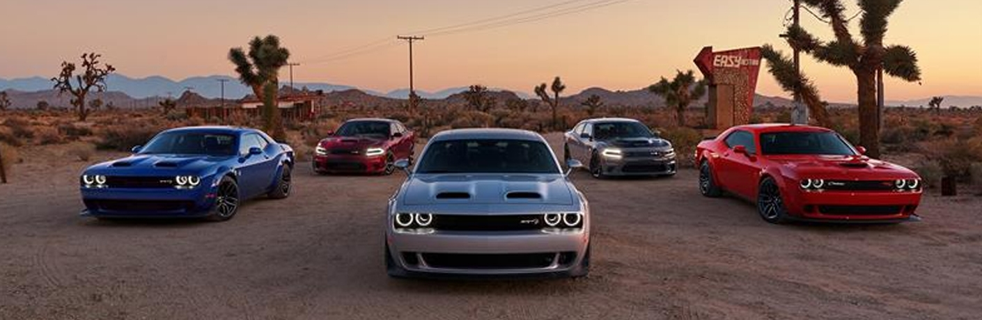 2020 dodge challenger updates and new features Dodge Challenger Update