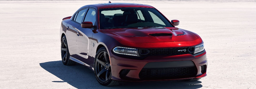 2019 dodge charger srt hellcat performance and technology Dodge Charger Srt Hellcat