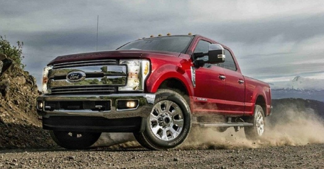 2019 ford super duty news changes specs new truck models Ford Super Duty Changes