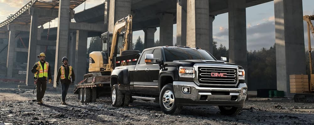 Gmc Sierra 2500 Engine Options