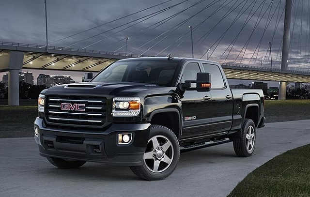 2020 gmc sierra 2500hd news and specs 2020 2020 pickup Gmc 2500 New Body Style