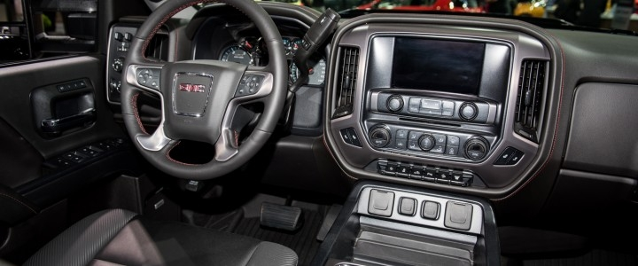 2019 gmc sierra hd interior colors gm authority Gmc Sierra Hd Interior