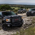 2019 gmc sierra truck 1500 gas mileage and horsepower 2019 Gmc Sierra Gas Mileage