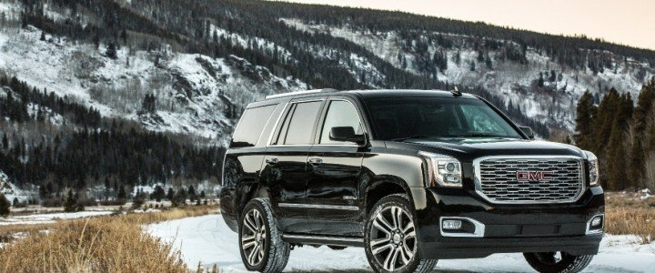 2019 gmc yukon denali colors gm authority Gmc Yukon Denali Colors