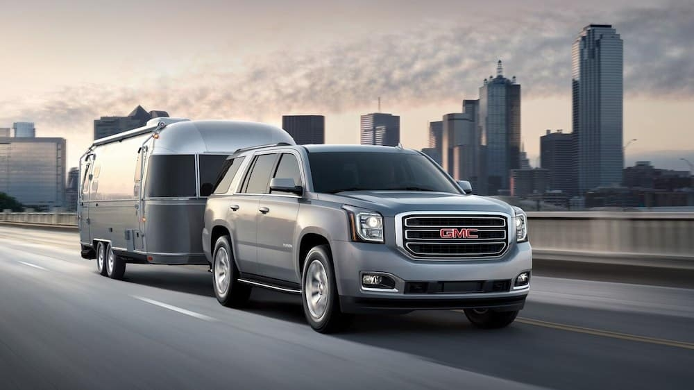 Permalink to Gmc Yukon Towing Capacity