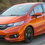 2020 Honda Fit Price And Release Date Honda Fit Release Date