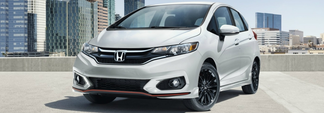2019 honda fit release date and pricing cape girardeau honda Honda Fit Release Date