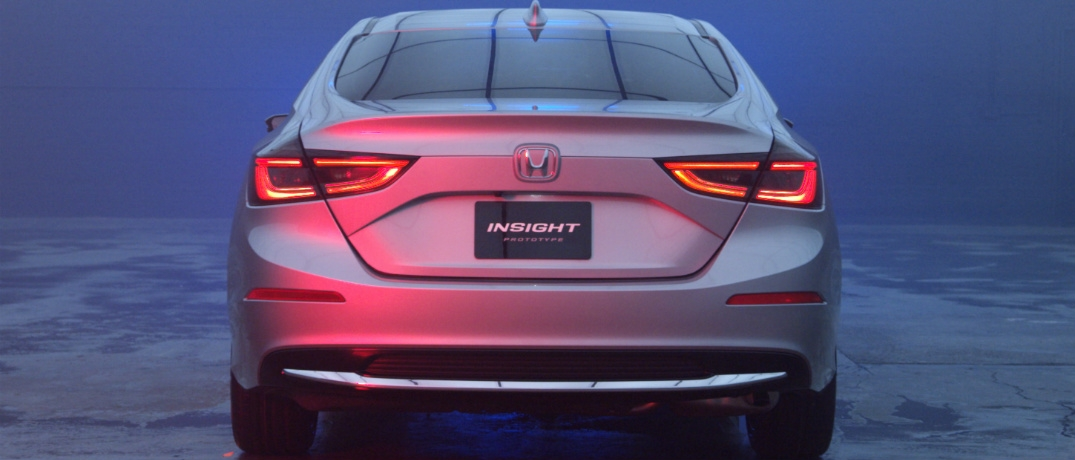 2019 honda insight release date and specs Honda Insight Release Date